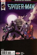 SPIDER-MAN #235-2nd Print