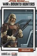 Star Wars: War Of The Bounty Hunters #2-RI-A