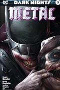 DARK NIGHTS: METAL #3G