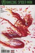 AMAZING SPIDER-MAN, THE #31
