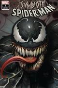 SYMBIOTE SPIDER-MAN #1-CE UC-A