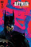 BATMAN WHO LAUGHS, THE #1-MID