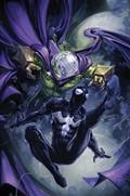 SYMBIOTE SPIDER-MAN #1-SCORP-B