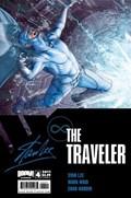 TRAVELER, THE #4B