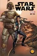 STAR WARS #1-CARGO-A