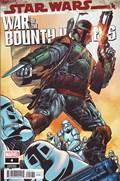Star Wars: War Of The Bounty Hunters #4-RI-B