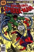 AMAZING SPIDER-MAN #157A