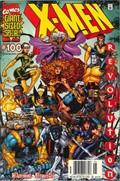 X-MEN #100C
