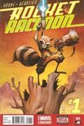 ROCKET RACCOON #1