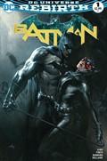 BATMAN #1-BLPRF-A