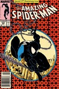 AMAZING SPIDER-MAN, THE #300D