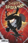 SYMBIOTE SPIDER-MAN #1B