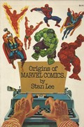ORIGINS OF MARVEL COMICS (AND SON OF...) #1