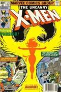 X-MEN #125B