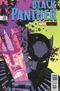 BLACK PANTHER #166F