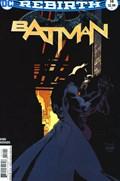 BATMAN #14A  Variant Cover Tim Sale Variant Cover