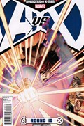 AVENGERS VS. X-MEN #10-RI-B