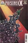 AGE OF X-MAN: PRISONER X #1-RI
