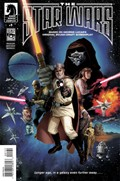 STAR WARS, THE (LUCAS DRAFT) #1B
