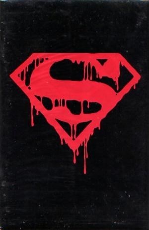 Comic Cover for Superman (#75)