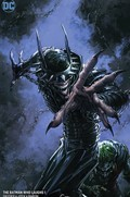 BATMAN WHO LAUGHS, THE #1-SCORP-C