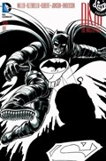 DARK KNIGHT III: THE MASTER RACE #1-NEWBC