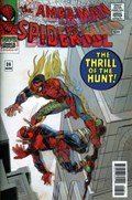 SPIDER-MAN/DEADPOOL #23A