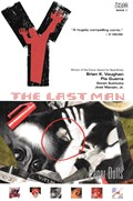 Y: THE LAST MAN (VERTIGO) #7A