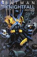 BATMAN: KNIGHTFALL #2
