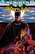 BATMAN #1-ZAPP-A