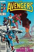 Avengers, The #256