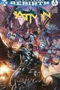 BATMAN #1-AMCC-A