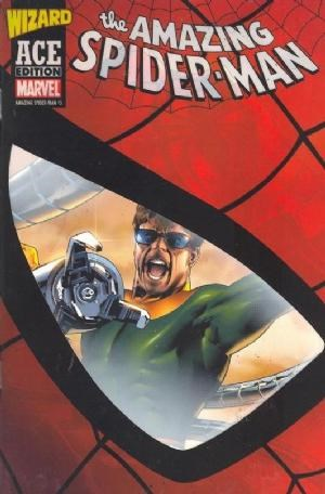 (Marvel) Cover for Amazing Spider-Man, The #3 Wizard Ace Edition