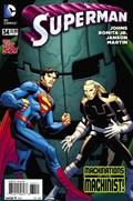 SUPERMAN #34