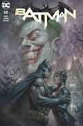 BATMAN #50-SCORP-A