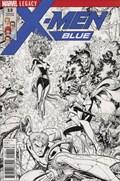 X-MEN: BLUE #13D