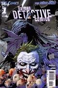 DETECTIVE COMICS #1-3rd Print