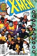 X-MEN #100F