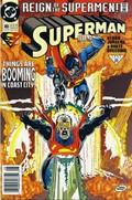 SUPERMAN #80B
