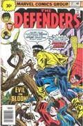 DEFENDERS, THE #37B