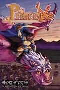 PRINCELESS SHORT STORIES #1