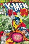 UNCANNY X-MEN #293