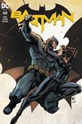 BATMAN #50-4CB-A