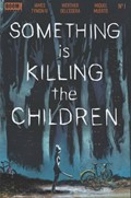 Something Is Killing The Children #1-ALA