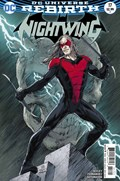 NIGHTWING #17A  Variant Cover Ivan Reis & Oclair Albert Variant Cover