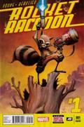 ROCKET RACCOON #1-3rd Print