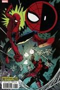 SPIDER-MAN/DEADPOOL #23C