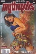 MYTHOPOLIS #1