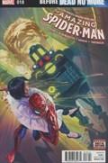 AMAZING SPIDER-MAN, THE #18