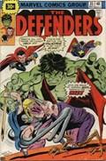 DEFENDERS, THE #35B